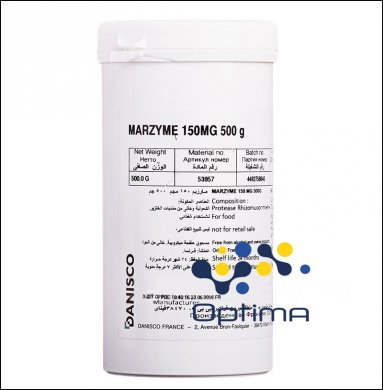 MARZYME 150MG (500g)